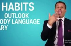 How To Train Your Emotions by Tony Robbins