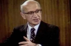 Milton Friedman - Case Against Equal Pay for Equal Work