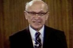 Milton Friedman - Illegal Immigration - PT 2