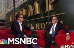 The Trick To Tracking Trump's Lies And Corruption | MSNBC
