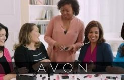 Sell Avon Products and Find Freedom You Make It Beautiful