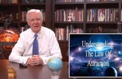 Understanding the Law of Attraction by Bob Proctor