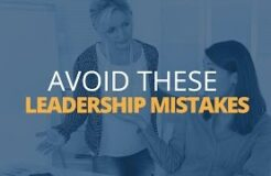 The 3 Biggest Leadership Mistakes People Make Today | Brian Tracy