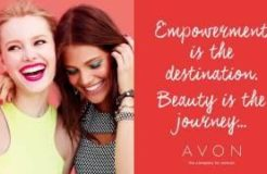 Avon Gives You A Chance To Earn More Cash Explore The Possibilities