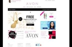 Why You Should Become an Avon Lady . . . Even If You