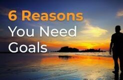 6 Reasons To Set Goals in 2019   Brian Tracy