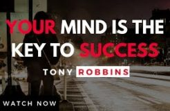 Tony Robbins - Your Mind Is The Key To Success