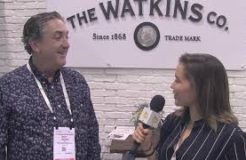 The Watkins Company - Natural Products Expo West 2019
